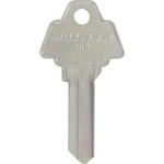 Hollymade Home and Office Key Blank