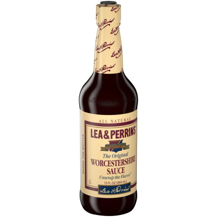 The Original Worcestershire Sauce