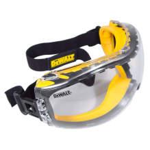 DEWALT DPG82 Concealer™ Safety Goggle