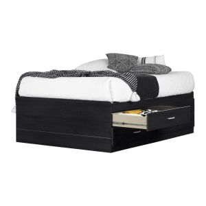 Cosmos - Captain Bed with 4 Drawers