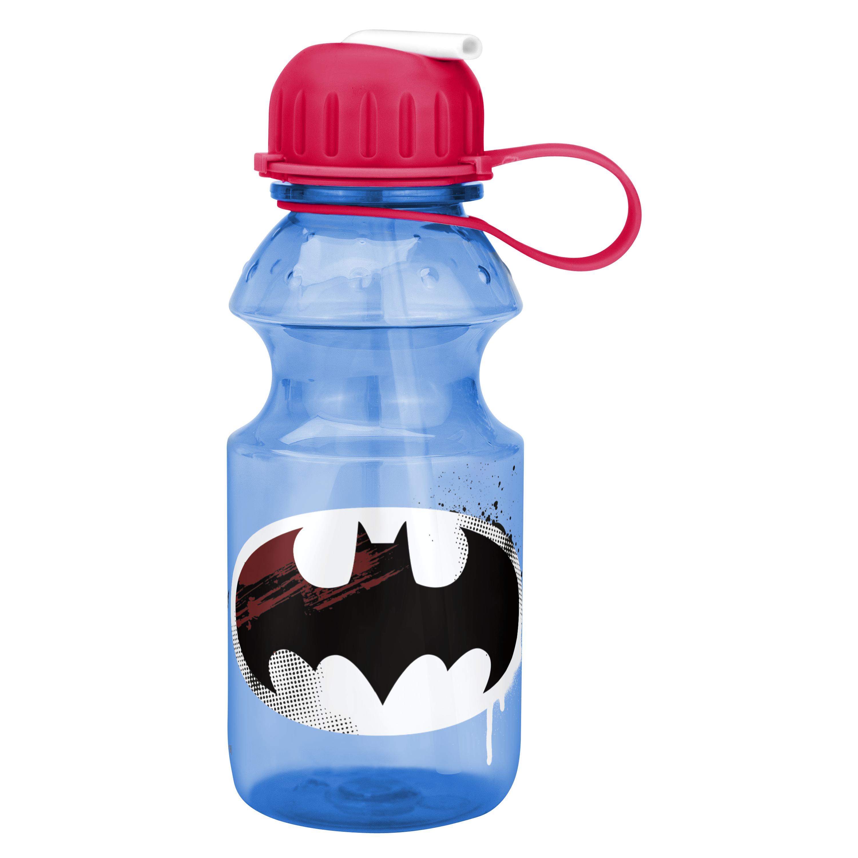 DC Comics 14 ounce Water Bottle, Batman slideshow image 2