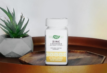 Supports Immune Function*