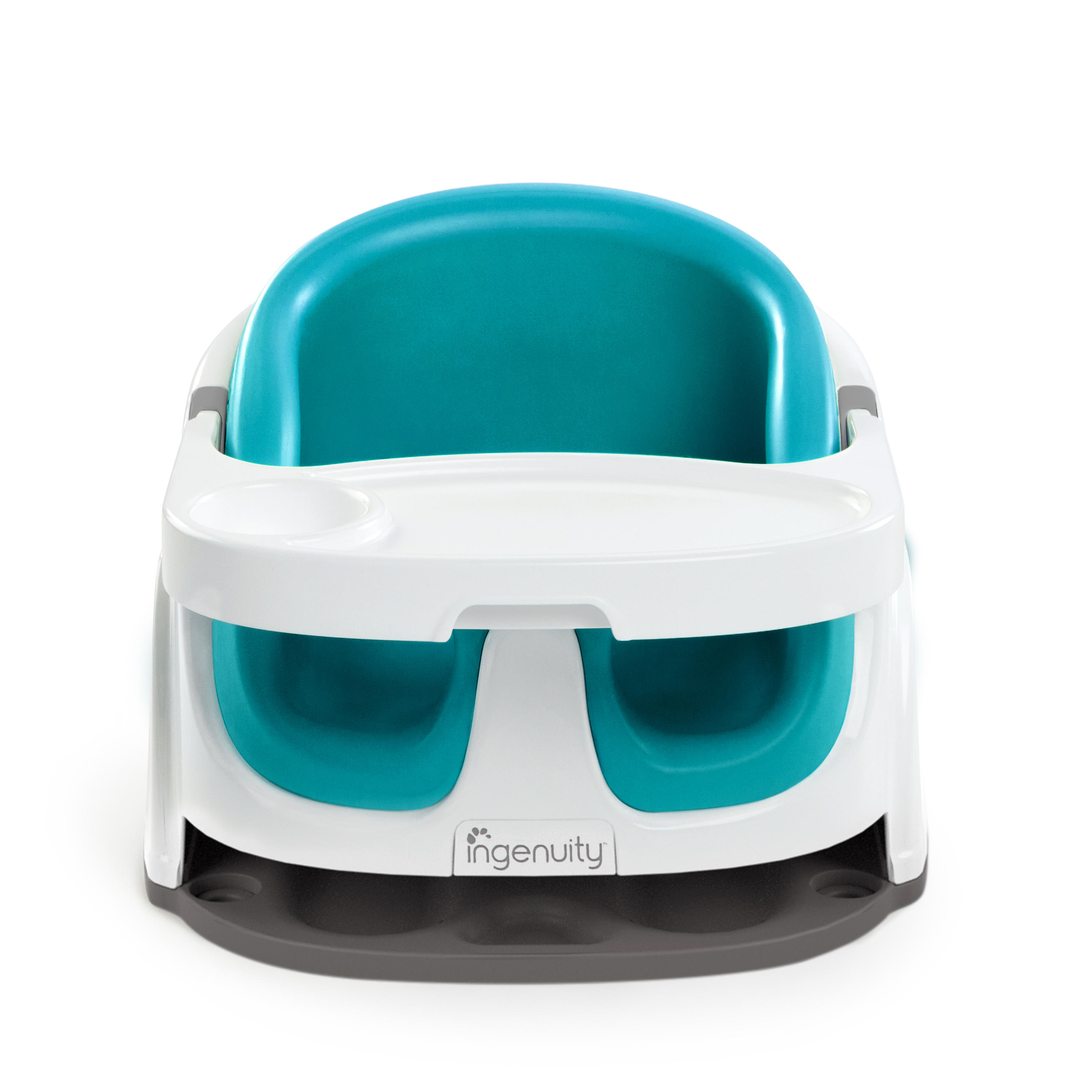 Baby Base 2-in-1™ Seat � Peacock Blue
