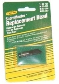 Score Master 1 Replace Head