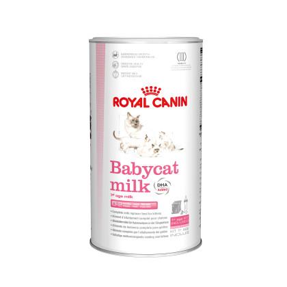 Royal Canin Feline Health Nutrition Babycat Milk- Milk Replacer for Kittens