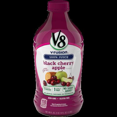 Black Cherry Apple
