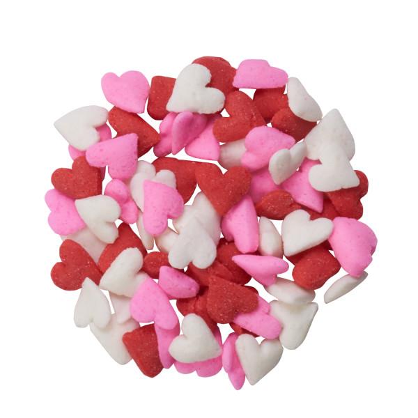 Mini Hearts Quins