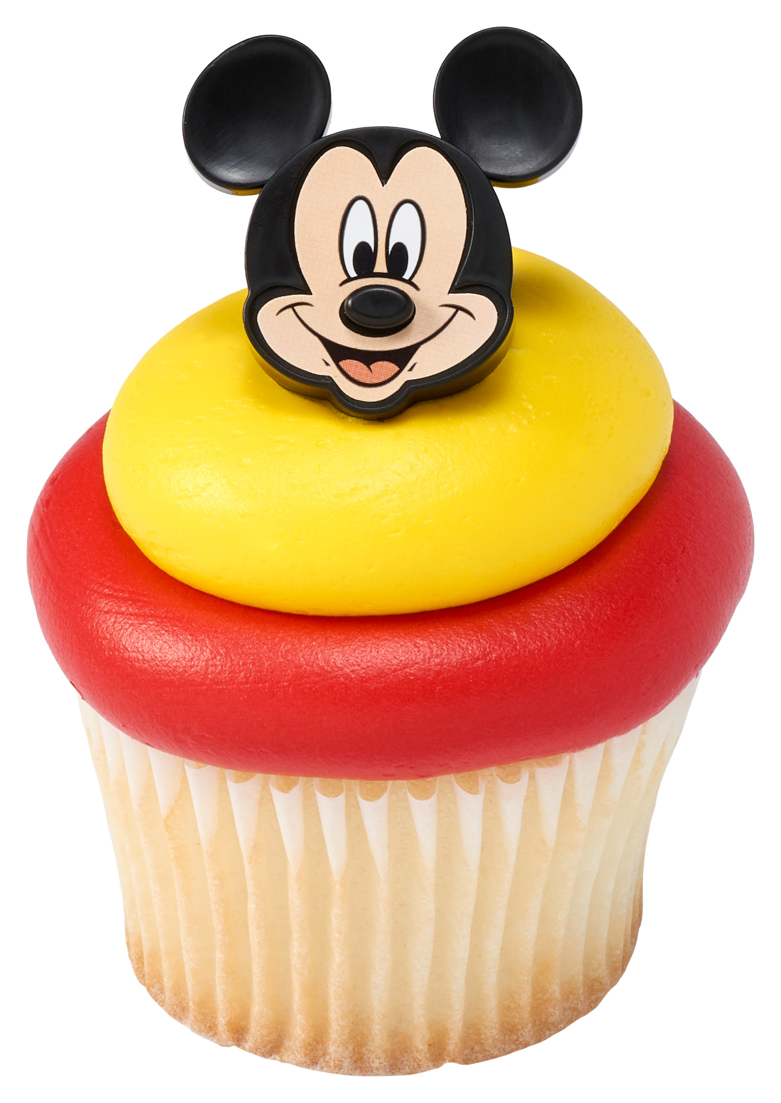 Mickey Mouse | Cupcake Rings | DecoPac