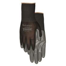Bellingham NT3700BK Nitrile TOUGH® Glove
