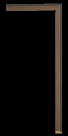 Foundry Fillet Brass 5/8