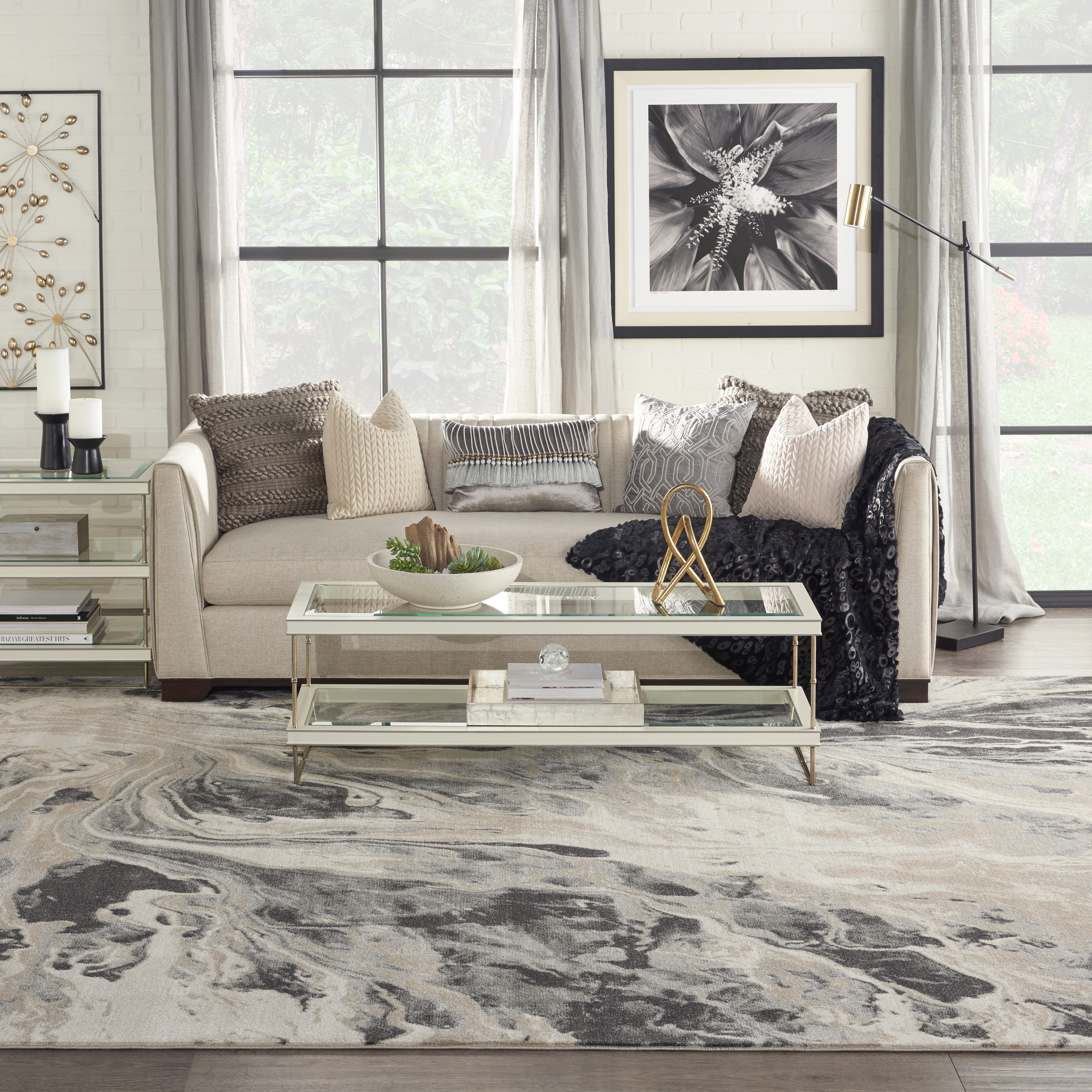 Elegance Collection by Nourison