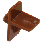 Hillman Plastic Shelf Support