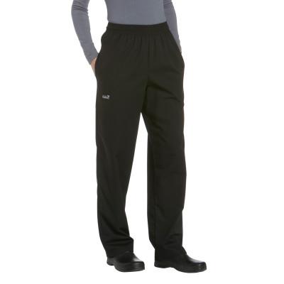 Unisex Classic Cotton Blend Chef Pants-