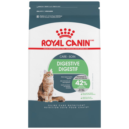 Royal Canin Feline Care Nutrition Digestive Care Adult Dry Cat Food