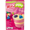 Jell-O Creations Princess Cups Dessert Kit 9.3 oz Box