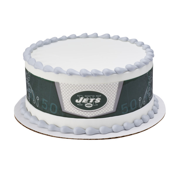 NFL Team Strips PhotoCake® Edible Image® Strips