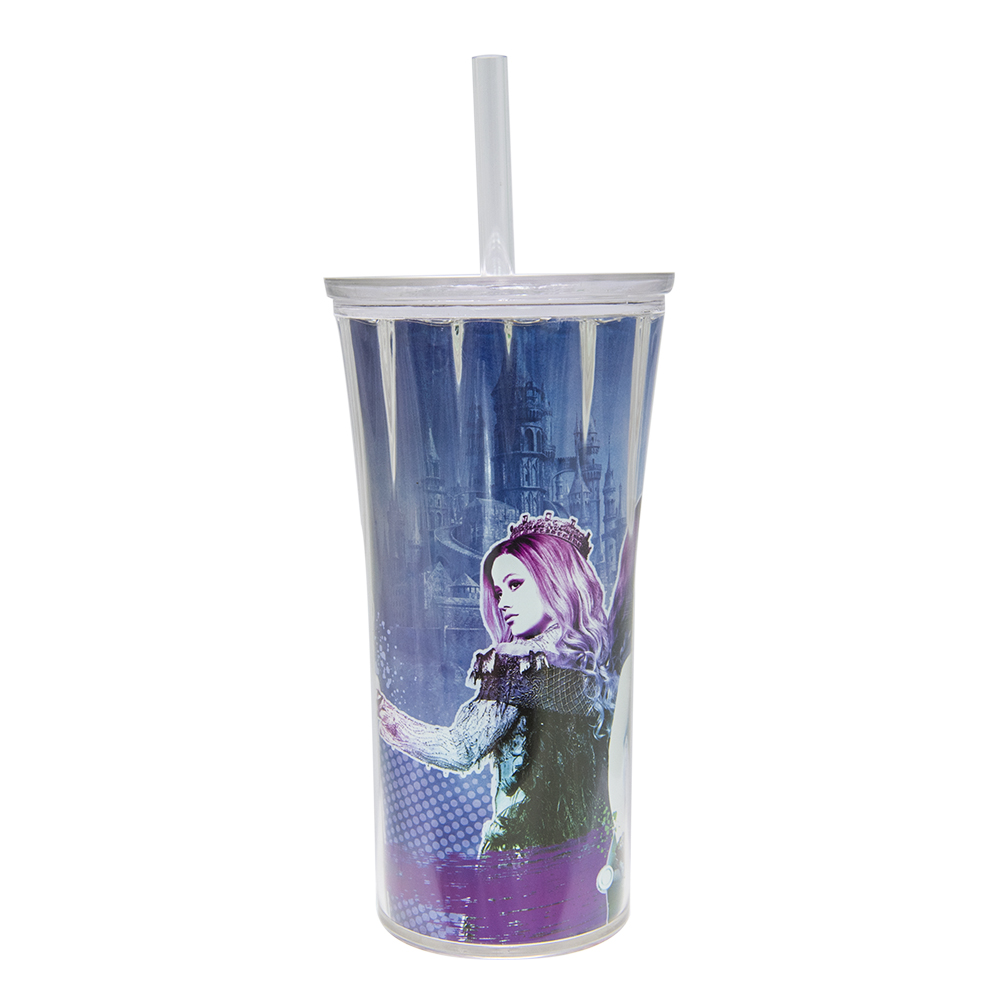 Disney 20 ounce Insulated Tumbler, Descendants 3 slideshow image 5