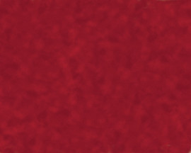 Crescent Chinese Red 40x60