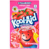 Kool-Aid Strawberry Unsweetened Drink Mix 0.14 oz Packet