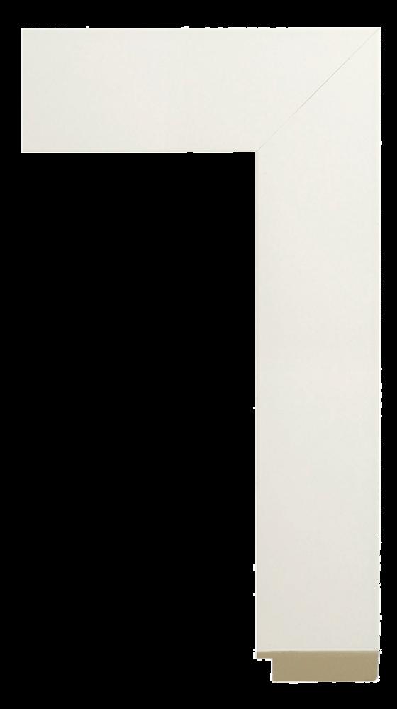 White White 2 1/4