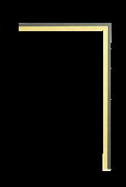 Zen Fillet Gold 3/8