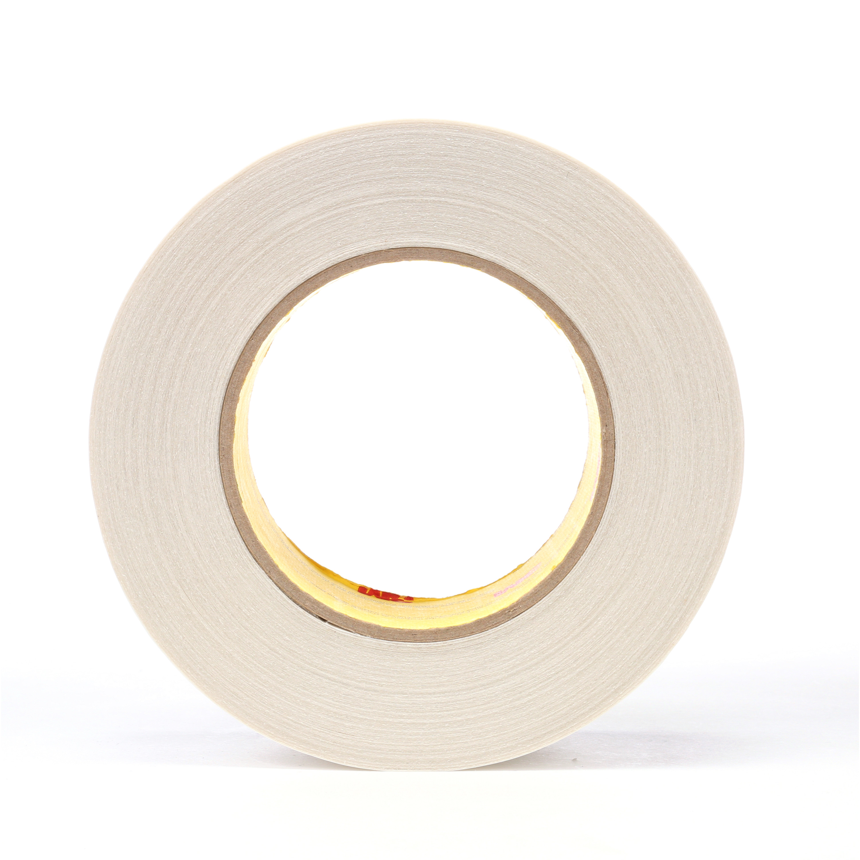 3M™ Double Coated Tape 9737, Clear, 60 in x 60 yd, 3.5 mil, 1 roll per case, Plastic Core