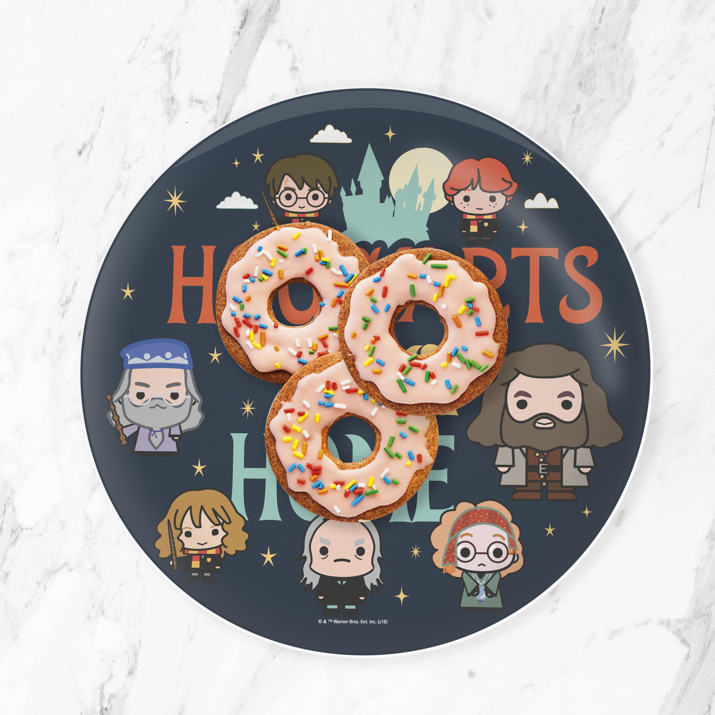 Harry Potter Dinnerware Set, Hogwarts is my Home, 2-piece set slideshow image 11