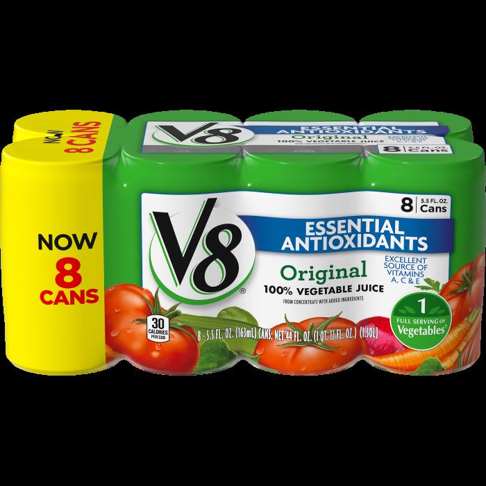 V8® Essential Antioxidants