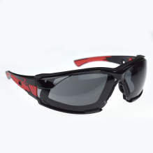 Radians Obliterator™ IQ - IQuity™ Anti-Fog Foam Lined Safety Eyewear