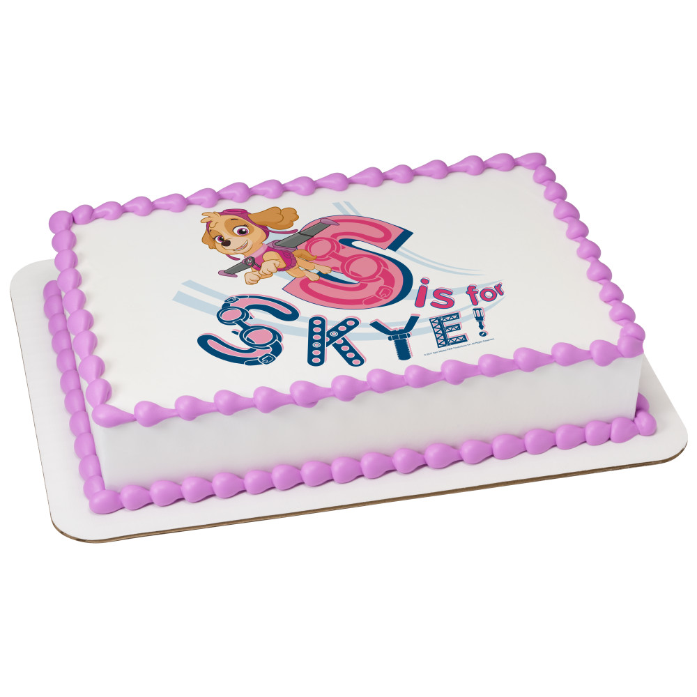 PAW Patrol™ S is for Skye