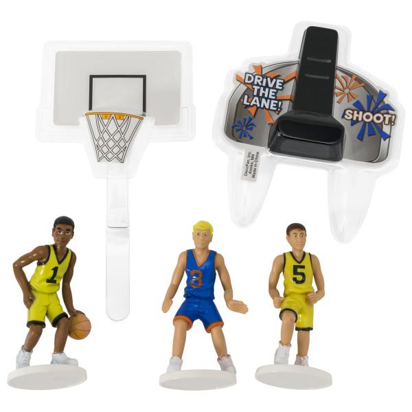 Basketball All Net DecoSet®