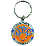 NBA New York Knicks Key Chain