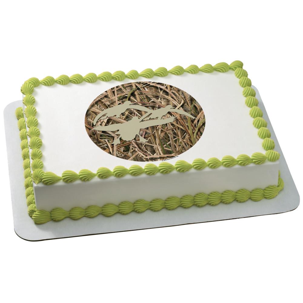 Mossy Oak® Shadow Grass® Blades™ Silhouette