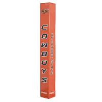 Oklahoma State Cowboys Collegiate Pole Pad thumbnail 3
