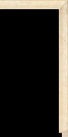 Petite Ivory 3/4