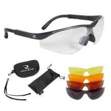 Radians T-85™ 5 Lens Interchangeable Shooting Glass Kit