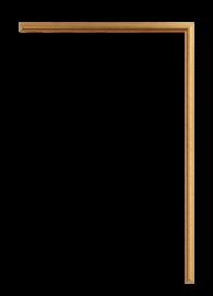 Academie Fillet Gold 5/16