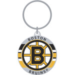 NHL Boston Bruins Key Ring