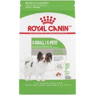 X-PETIT ADULTE – nourriture sèche pour chiens