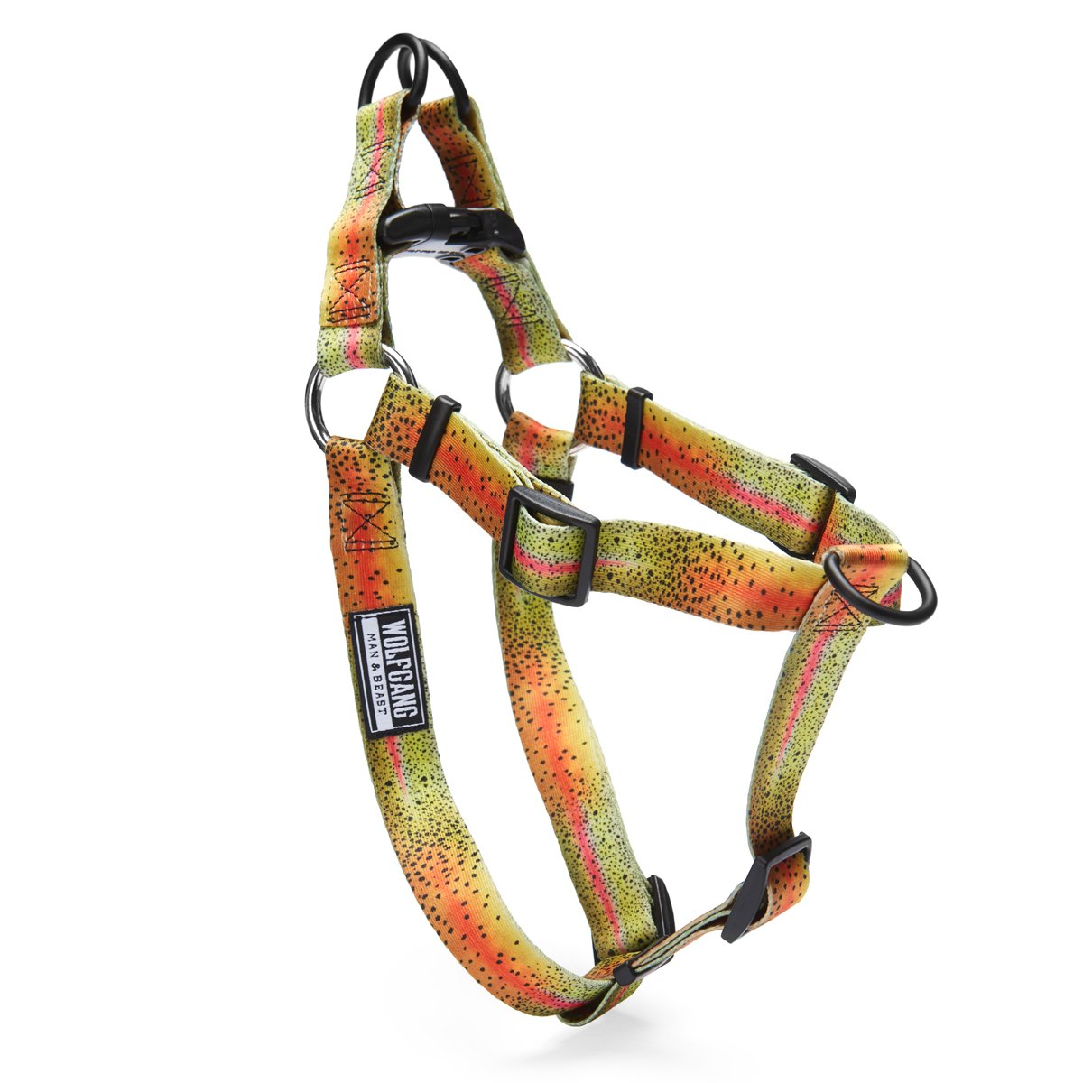 Wolfgang CutBow Comfort Dog Harness