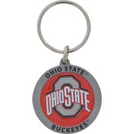 Ohio State University Key Chain