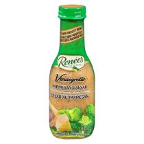 Renees Caesar Parmesan Dressing, 350mL