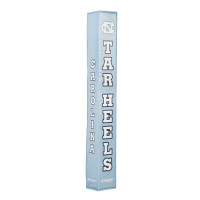 North Carolina Tar Heels Collegiate Pole Pad thumbnail 1