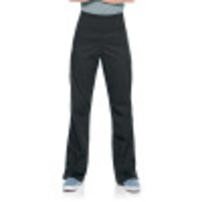 Landau ProFlex Compression Waist Cargo Scrub Pants for Women 2045-Landau