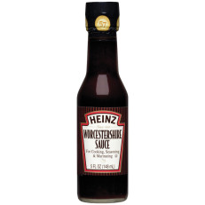 Heinz Worcestershire Sauce, 5 Oz Bottle image
