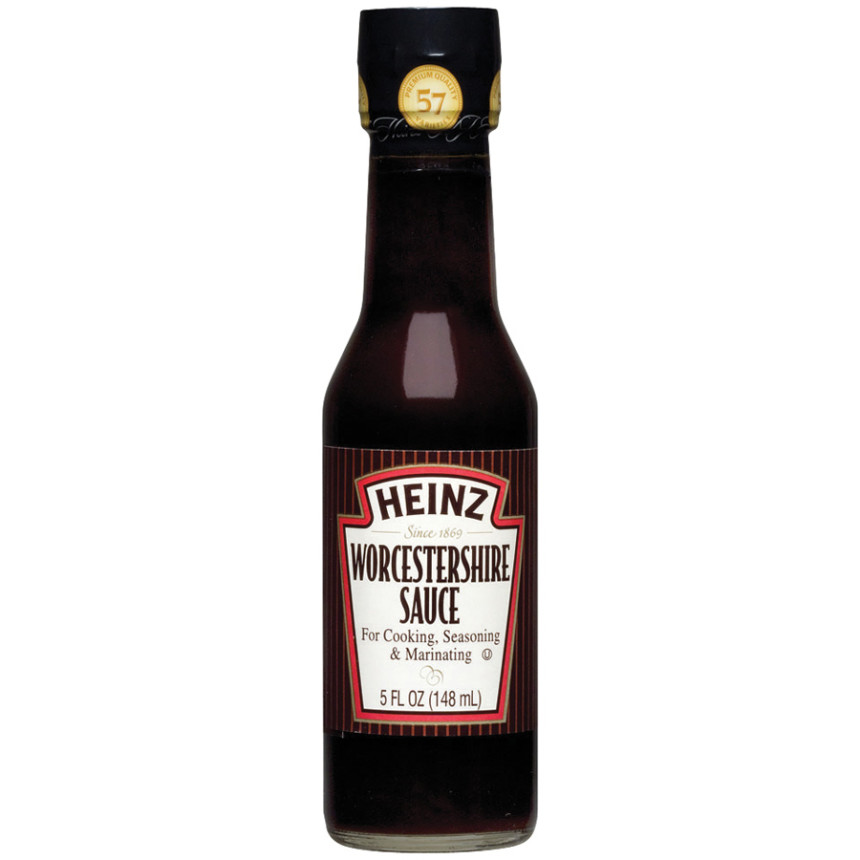 Heinz Worcestershire Sauce, 5 Oz Bottle