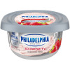 Philadelphia Strawberry Cream Cheese Spread 7.5 oz Tub