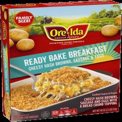 Ready Bake Breakfast image