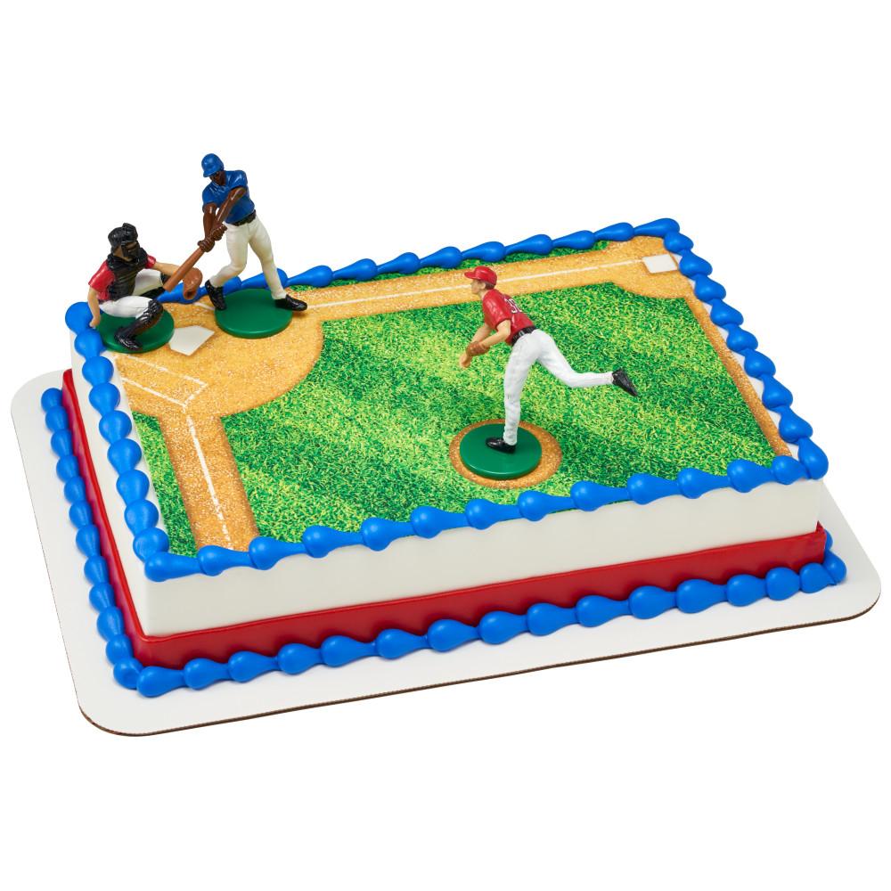 Batter Up Baseball