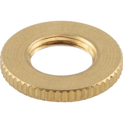 Brass Locknut (1/8 IPS x 3/4